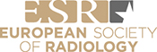 the European Society of Radiology