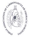 Indian Association of Cardiavascular & Thoracic Surgeons