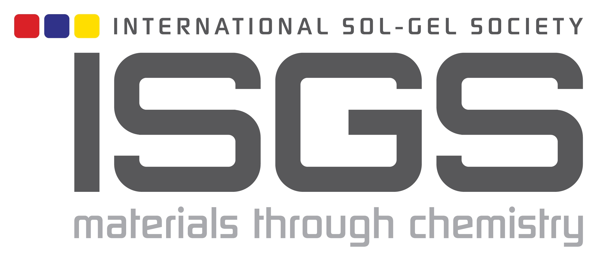 The International Sol Gel Society