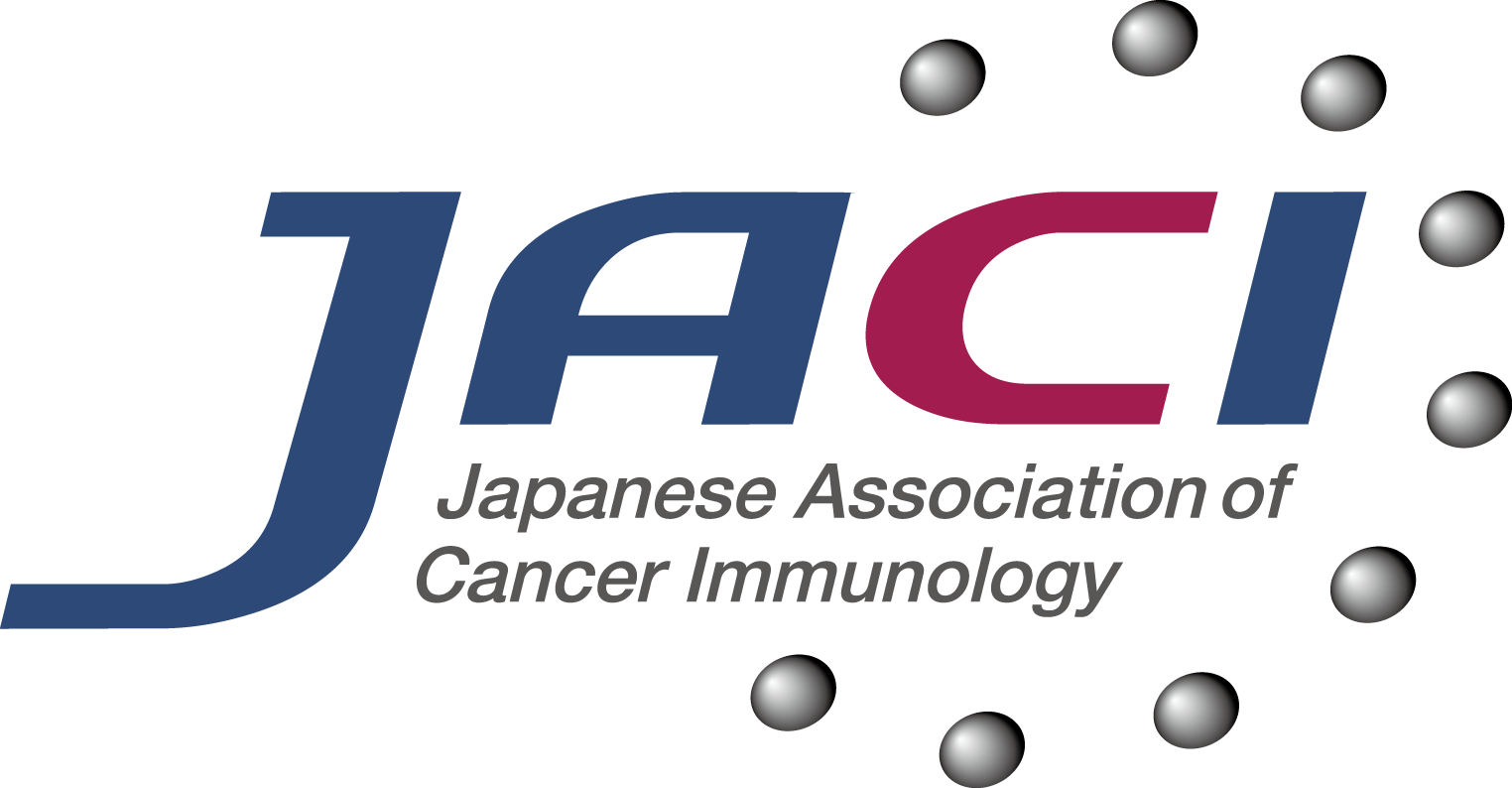 JACI - Japanese Association of Cancer Immunology