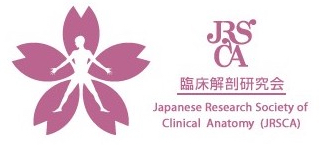 Japanese Research Society of Clinical Anatomy (JRSCA)