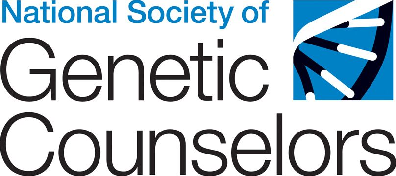 the National Society of Genetic Counselors.