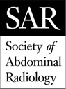 Society of Abdominal Radiology