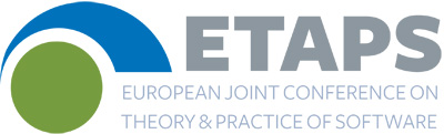 The European Joint Conferences on Theory and Practice of Software.