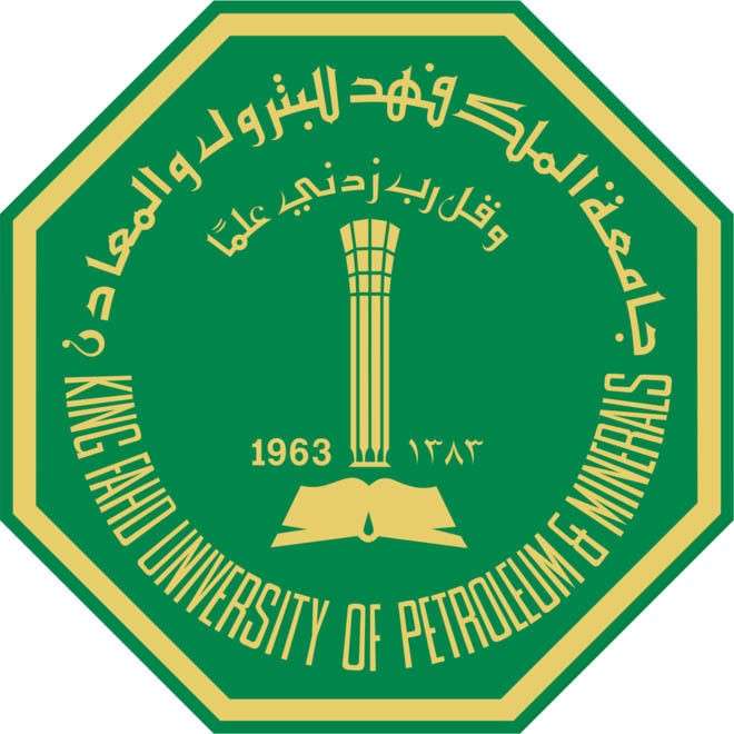 Published on behalf of the King Fahd University of Petroleum & Minerals